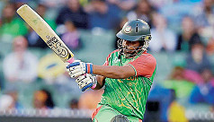 Tamim to make call on Afghan ODIs