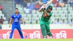 Tamim, Shakib break unique records