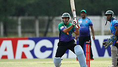 Masters Cricket Carnival enters semi-final...