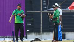 Bangladesh eye series, 100th ODI...