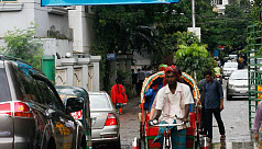 A smarter approach to rickshaws is...