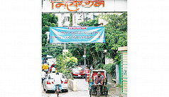 Only 50 rickshaws for 20,000