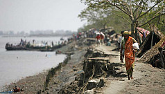 Climate change to displace 15 million...