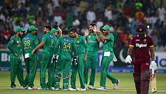 Pakistan seal T20 series against...