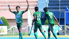 Bangladesh satisfied despite U18 Asia...