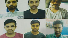 6 JMB men arrested in West Bengal,...