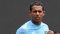 Samaraweera named Tigers batting...