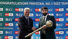 Misbah wants Pakistan isolation to end...