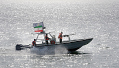 Why do US, Iran often face off in Persian...