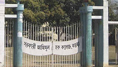 One killed in BCL infighting in...
