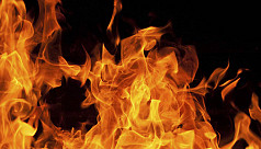 Ban Bhaban fire doused