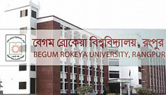 Students threaten to paralyse Rokeya...
