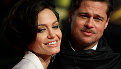Angelina Jolie files for divorce from...