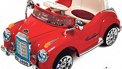 Lil Rider Cruisin' Coupe Battery Operated...