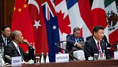China's Xi warns against...