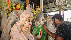 RAB DG: Special security for all puja...