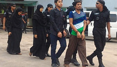 New JMB couples placed on remand