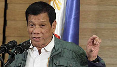 Philippines president wants to kill...
