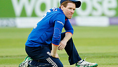 Nasser Hussain criticises Morgan for...