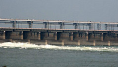 India: Media reports on Farakka water...