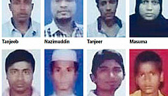 Jessore family on 'missing militants'...