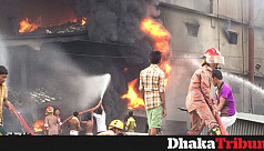 Factory explosion: Three probe committees...