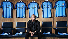 10 out of 10 for Guardiola but the perfectionist...
