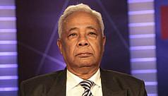 BNP leader Hannan Shah dies at 74