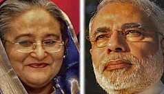 Modi: Hasina a beacon of hope of...