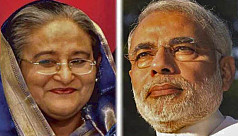 Hasina-Modi crucial meeting in Goa Oct...