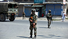 India-Pakistan tensions rise after postponement...
