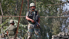 Tension escalates as Indian army launches...