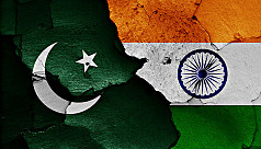 Indo-Pak tensions rise after postponement...