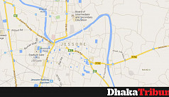Girl allegedly raped in Jessore