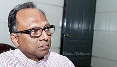 Mahmudur's bail stayed