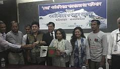 4 Bangladeshis to scale Mera Peak of Himalayas