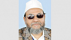 Justice finds Mir Quasem