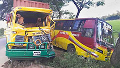 Poll: Road accident fatalities halve...
