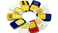 NBR imposes 35% duty on SIM cards