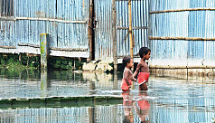 Climate change research based on Dhaka...