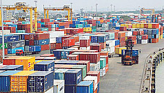 Export earnings rise by 20% in Aug