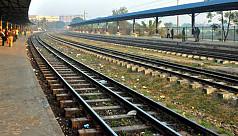 Dhaka-Sylhet-Ctg rail link restored...