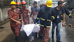 Victims' families to get Tk2 lakh...