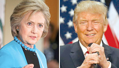 Clinton, Trump to square off in debate...