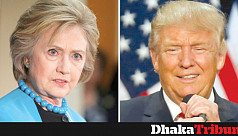 US election results at a glance