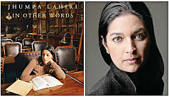 Jhumpa Lahiri's In Other Words