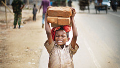 Efforts to eliminate child  labour...