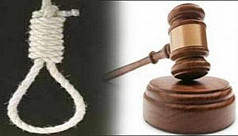 Man to die for killing wife in...