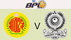 Season's first Dhaka Derby today