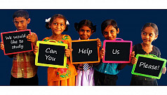 'Second Chance' education for underprivileged...